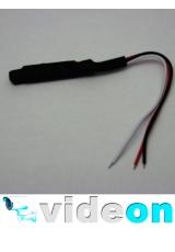 Активный  CCTV микрофон с АРУ недорого