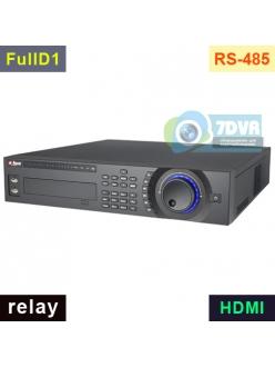 Dahua Technology DVR2404HF-S