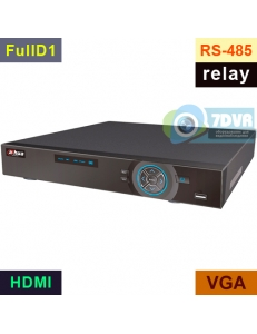 Dahua Technology DVR0404HF-AS