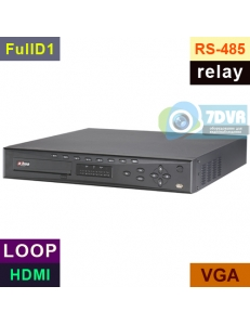 Dahua Technology DVR0804HF-L