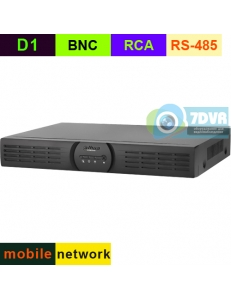 Dahua Technology DVR-3108