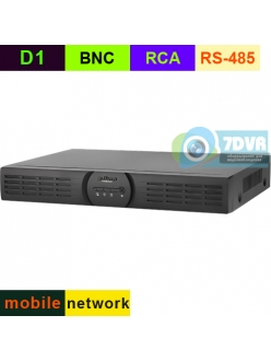 Dahua Technology DVR-3116