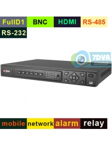 Dahua Technology DVR0404HF-A