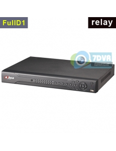 Dahua Technology DVR0404HE-AN
