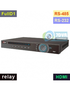 Dahua Technology DVR0404HF-AT