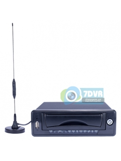 Dahua Technology DVR0404ME-H