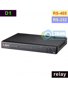 Dahua Technology DVR1604LE-A