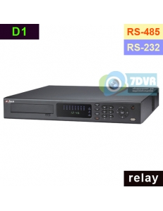 Dahua Technology DVR1604LE-SL
