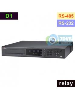 Dahua Technology DVR1604LE-SL