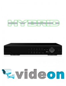 INTERVISION HDR-8960