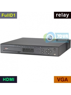Dahua Technology DVR0404HF-L