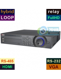 Dahua Technology DVR0804HF-U