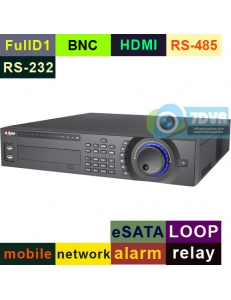 Dahua Technology DVR 1604HF-S