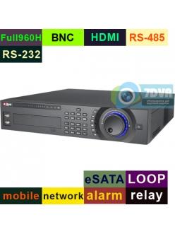Dahua Technology DVR0804HF-S-E
