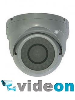INTERVISION  ICS-8800 - Уличная Аналоговая видеокамера Самые Низкие Цены в Украине