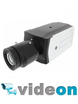 INTERVISION  ICS-9100 Уличная внутренняя в корпусе Аналоговая видеокамера Самые Низкие Цены в Украине