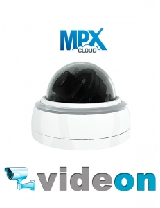 INTERVISION  MPX-1000D