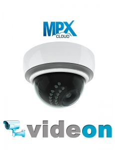 INTERVISION  MPX-1000DIRC