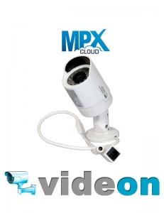 INTERVISION  MPX-1000W