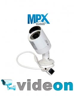 INTERVISION  MPX-1000W Уличная Цифровая видеокамера Самые Низкие Цены в Украине