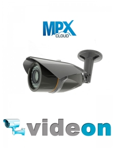 INTERVISION  MPX-1550WIRC