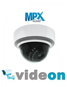 INTERVISION  MPX-3000DIRC
