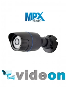 INTERVISION  MPX-3000WIRC