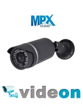 INTERVISION  MPX-3550WIRC