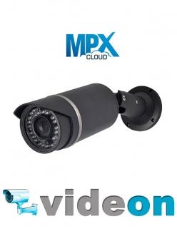INTERVISION  MPX-3550WIRC Уличная Цифровая видеокамера Самые Низкие Цены в Украине