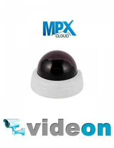 INTERVISION  MPX-5000D