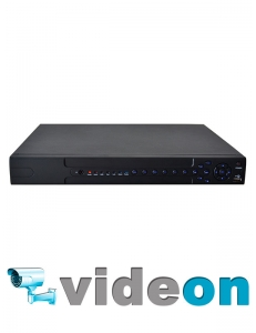 INTERVISION NVR-5004