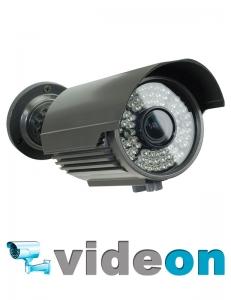 Аналоговая уличная Камера для видеонаблюдения Vitek TC-1000AI