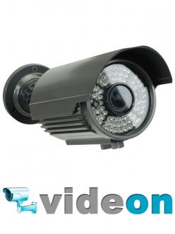 Vitek TC-1000AI - Аналоговая Камера Самые Низкие Цены в Украине