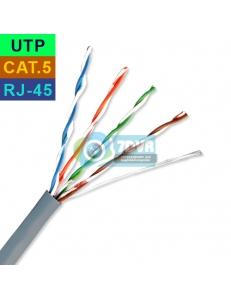 Avigard UTP CAT.5Е (Cu) внутренний