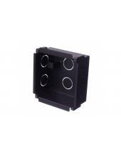 Задняя панель для врезного монтажа Dahua Technology VTOB107